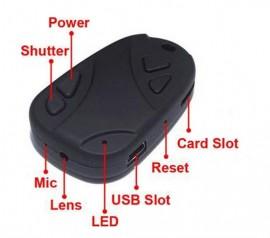 DVR Micro Camera