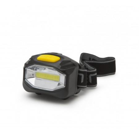 Lampa de cap LED COB 12W