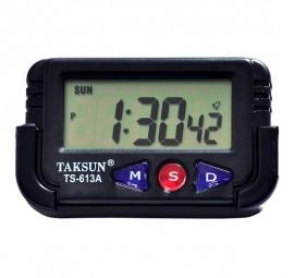 LCD Clock Alarm TakSun®