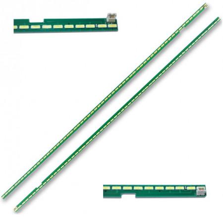 """LED Bar 55"""" 60LED 6916L2318A / 6916L2319A LG"""