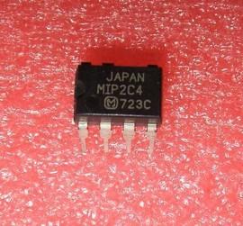 MIP2C4 Matsushita ad5