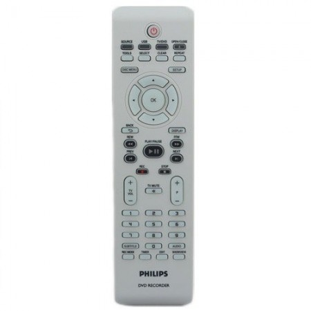 Philips DVD Recorder