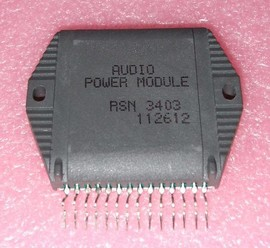 RSN3403 Panasonic