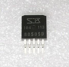 SI8050SD Sanyo lc2
