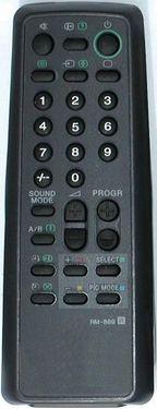 Sony RM869