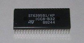 ST6395B1/KP ST® kt
