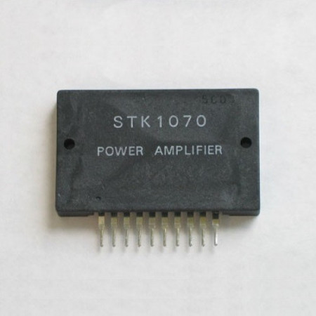 STK1070 PMC / Sanyo