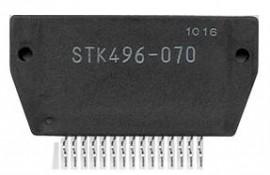 STK496-070 Sanyo