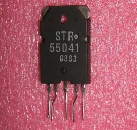 STR55041 Sanken sk