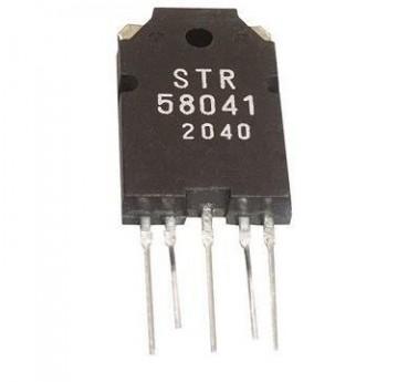 STR58041 Sanken gh2