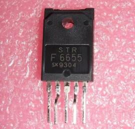 STRF6655 Sanken mc2