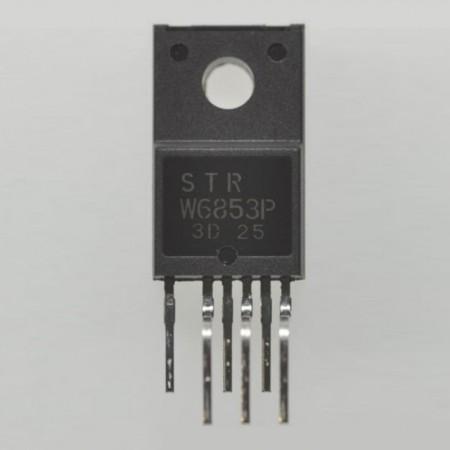 STRW6853P Sanken lf2