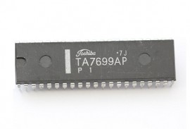 TA7699AP Toshiba ei1