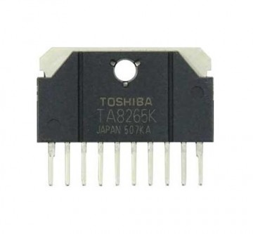 TA8265K Toshiba ga2
