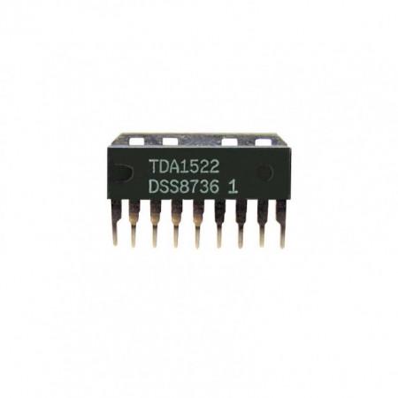 TDA1522 Philips eb1