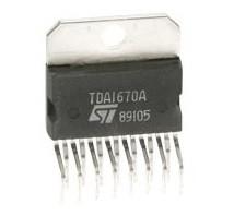 TDA1670A SGS ga4