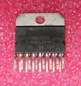 TDA7375 ST ri1