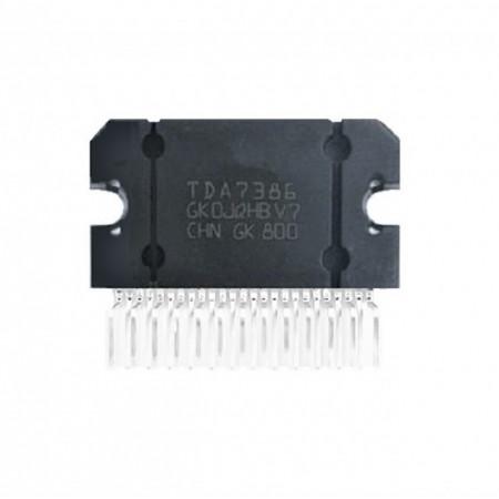 TDA7386 CHN cd1