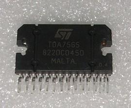 TDA7565 ST® be2