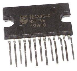 TDA8354Q Philips lf1