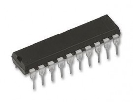 TDA8416 Philips sk