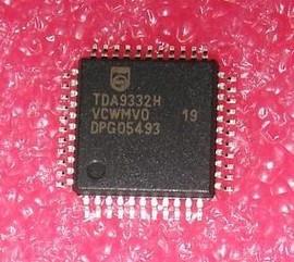 TDA9332H Philips bh2