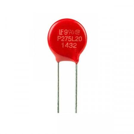 Varistor P275L20