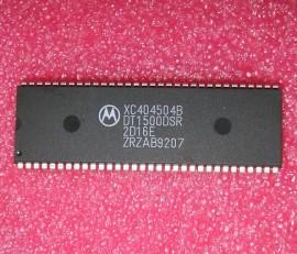 XC404504B Motorola kt