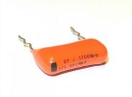 0,011uF/1700V Philips