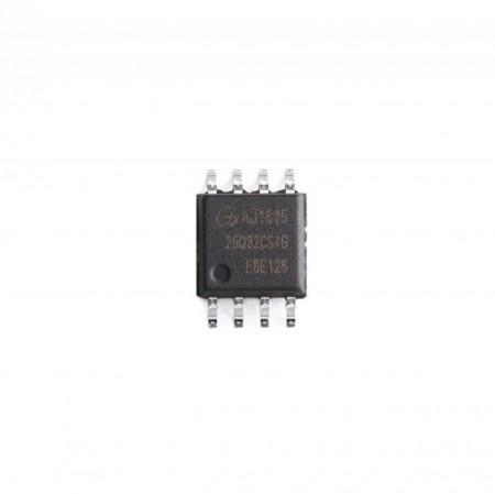 25Q32BVSIG GigaDevices kj1