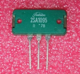 2SA1095 Toshiba st1