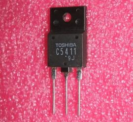 2SC5411 Toshiba
