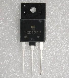 2SK1217 Fuji