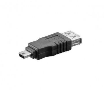 Adaptor USB - mini USB