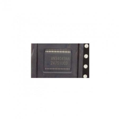 AN34043AA Panasonic me1