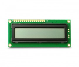 Poze DEM16101 LCD Display
