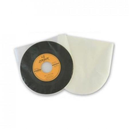 """Folie protectie disc Vinyl 7"""" 45RPM"""