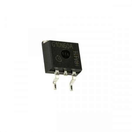 G10N60A / SGB10N60A Infineon