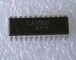 LA7550 Sanyo ae2
