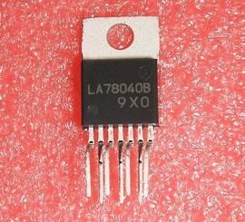 LA78040 Sanyo mf1