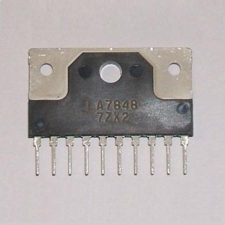 LA7848 Sanyo cf1