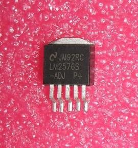 LM2576S-ADJ md2