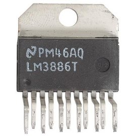 LM3886T NSC pd2