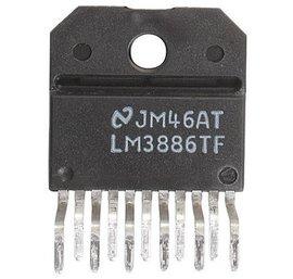 LM3886TF NSC kh5