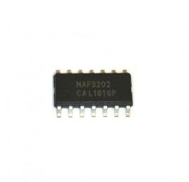 MAP3202 MagnaChip dh2