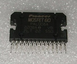 PAL008A Pioneer aa1