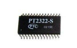 PT2322-S PTC cs