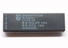 SAA5297PS/206 Philips ai1