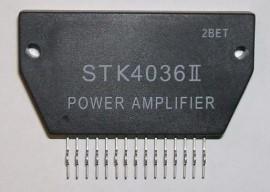 STK4036II Sanyo