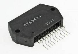 STK5474 Sanyo sk